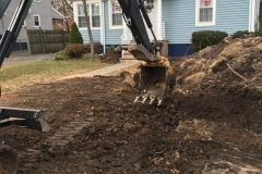 EXTERIOR SEWER & WATER LINES 23