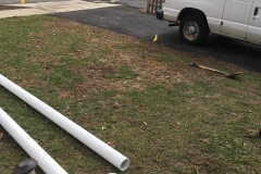 EXTERIOR SEWER & WATER LINES 26