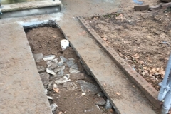EXTERIOR SEWER & WATER LINES 32